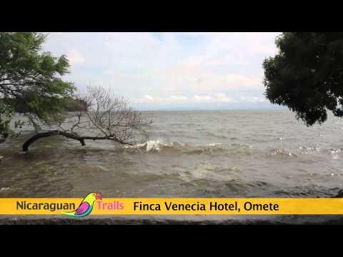 Finca Venecia Hotel  – Hotels in the Ometepe area of Nicaragua