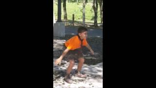 La Hormiguita - Scouts de Puerto Rico