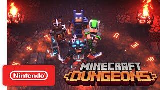 Minecraft Dungeons\' newest update adds crossplay