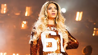 Beyoncé - Run The World [Girls] (live from The Mrs Carter Show 2014) [DVD EDIT]