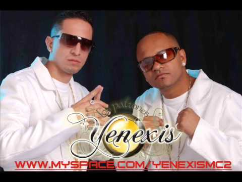 Noches De Dolor de Yenexis Mc Letra y Video