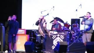 Por Ley, Habitacion del Panico ft. Stailok - Rockodromo 2016