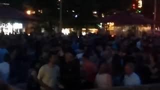 """""""VÁMONOS PA'L MONTE"""" - SALSAFOLIE AUX JARDINS GAMELIN DE MONTRÉAL"""