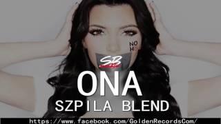 SB Maffija - ONA (Szpila Blend)