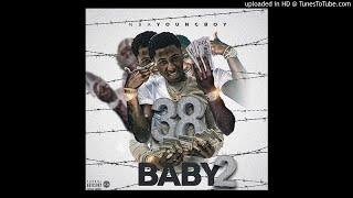 "NBA Youngboy x DUBBA AA Type Beat ""Payphone"" [prod. 1kreepa]"