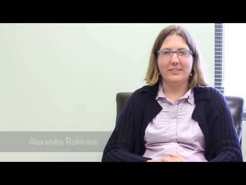 A Different Brilliant   Alexandra Robinson