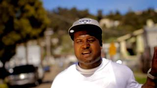 "Sam Hill ""Chevy 4 Doe"" music video"