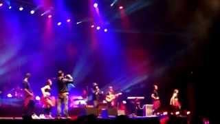Festival Dipanda - MEO Arena - Master Jake