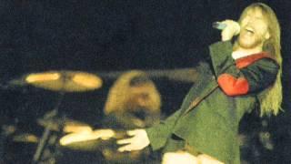 Guns N' Roses - Tavaszi Szél Vizet Áraszt - Budapest  1992