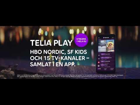 Telia Play | Gunnel - Livsnjutaren