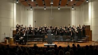 """USC Thornton Oriana Women's Choir: """"Maria, Mater Gratiae"""" by Gabriel Fauré"""