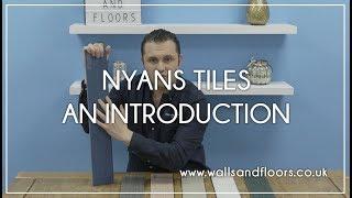 Nyan Tiles - An Introduction