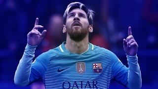 Lionel Messi 2017 ● Rockabye ● Dribbling Skills - Assists & Goals 2016/17   HD