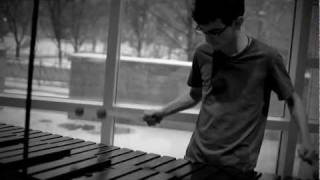 "Carlos Pacheco feat. Evan Chapman - ""Such Great Heights"" by The Postal Service (Percussion Cover)"