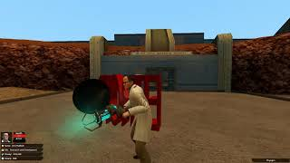 Imperium Gaming Black Mesa RP Trailer