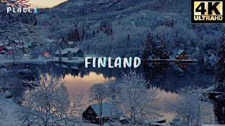 Beauty of Finland in 4K