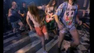 Knucklehead - Go-Go Rockers