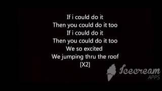 Ranz and Niana   You Can Do It Lyrics