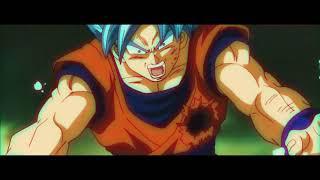 Juice Wrld - I'm Still//Dragon Ball Super [AMV]