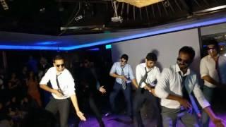 Shreel Janhavi Cocktail Sangeet(6)