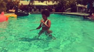 Sol Miami Pool Party feat LLCoolBlaze