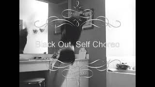 IU (아이유) - Black Out , Self Choreography