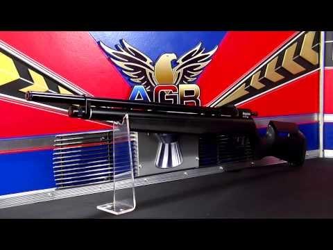 Video: Benjamin Marauder Synthetic stock PCP rifle - AGR Episode #107 | Pyramyd Air