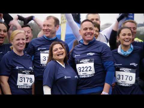 The Simplyhealth Great Run Series - Announcement