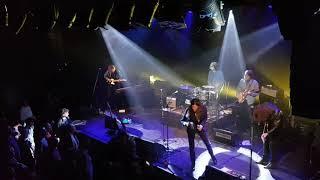 The Velvet Underground & Nico 50 jaar Tour - Run Run Run 3/7