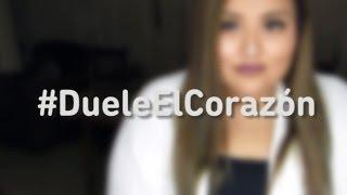 Duele el corazon - Enrique Iglesias Cover By Susan Prieto