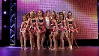 Feel Like A Woman ~ Club Dance