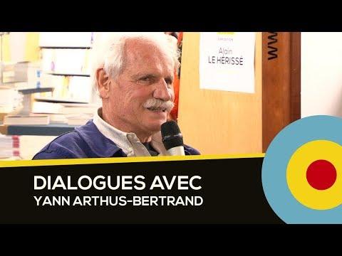 Vidéo de Yann Arthus-Bertrand