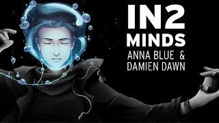 Anna Blue & Damien Dawn - Our Album is OUT!