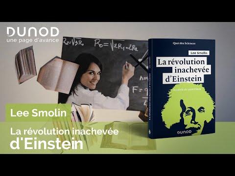 Vidéo de Lee Smolin