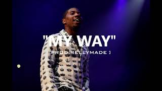 "[FREE] ""My Way"" YFN Lucci/Lil Durk Type Beat 2018 (Prod.RellyMade)"