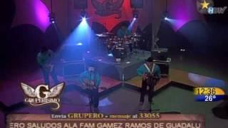 Juan Villareal - La Chuparosa