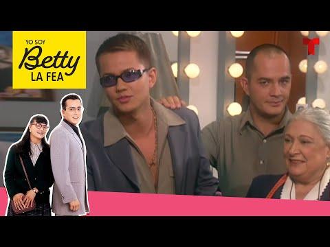 Yo Soy Betty La Fea | Capítulo 38 | Telemundo Novelas