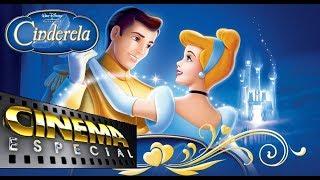 Cinema Especial • Cinderela (1950) (29/12/2013) [1]