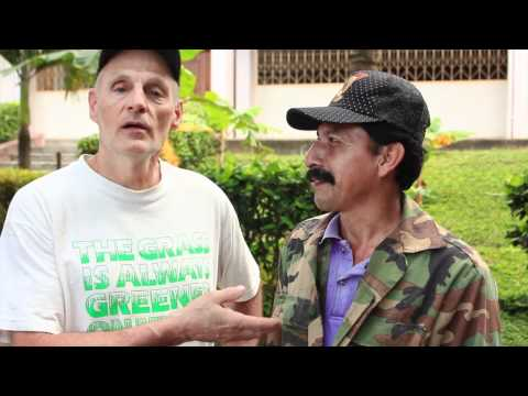 What's Our Story: Mission to Masaya, Nicaragua (Jan '12)