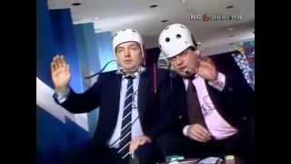 Александр Ширвиндт и Михаил Державин - Быт космонавтов