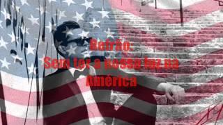 Pedro Madeira - América (vídeo da letra)
