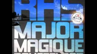 RAS MAJOR Magique Dancefloor
