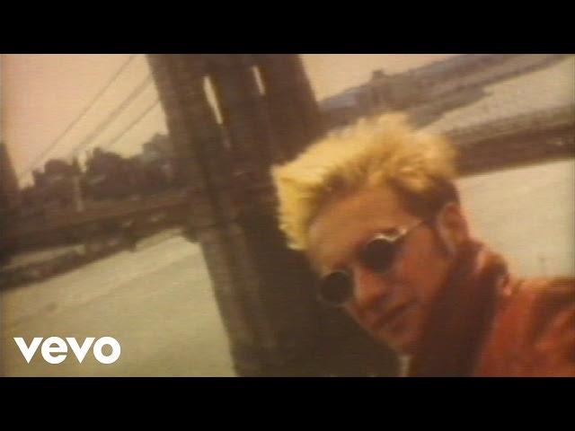 Video oficial de El León de Los Fabuloso Cadillacs