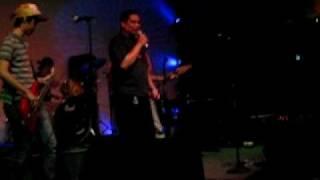 JBalls band @ Baga Berde - Banal na aso Cover
