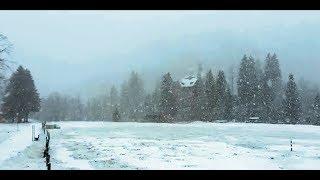 Winterlich: Jetzt kommt Schnee