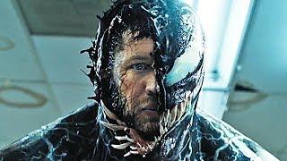Venom - Trailer #3 HD Dublado [Tom Hardy]