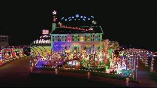 Download video: Drelick Family Light Show - The Great Christmas ...