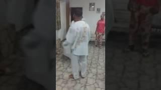 Yawo osun Ase cosmos.