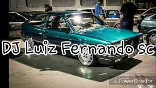 Mega funk desapeguei  (DJ Luiz Fernando sc )