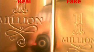 Image2video How To Spot A Fake One Million By Paco Rabanne